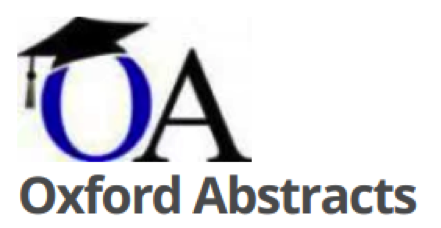 Oxford Abstracts logo
